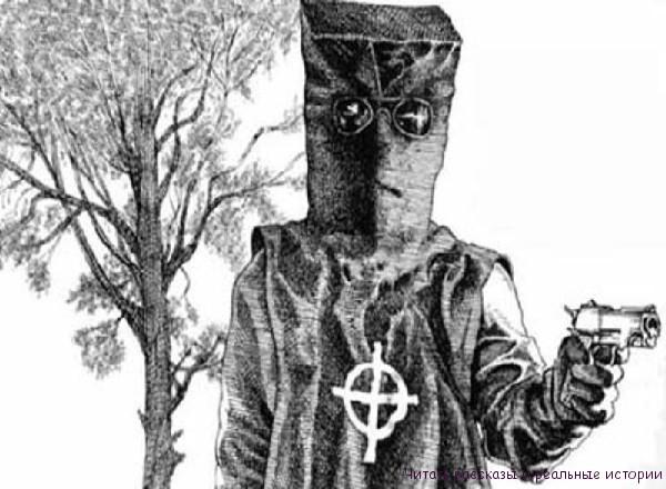 Серийный убийца Зодиак - маньяк Зодиак