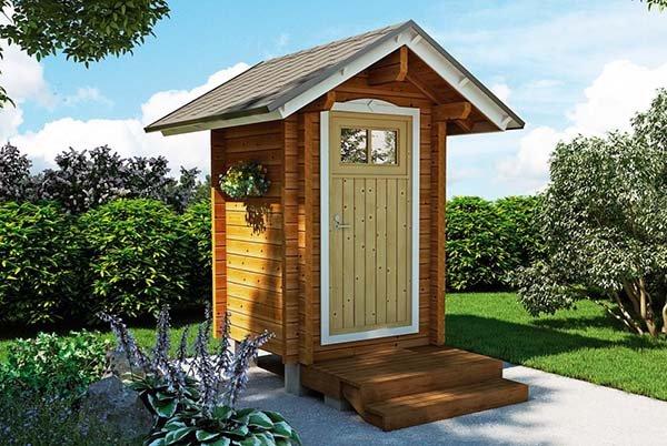 Как избавиться от запаха в дачном туалете - эффективные средства и способы