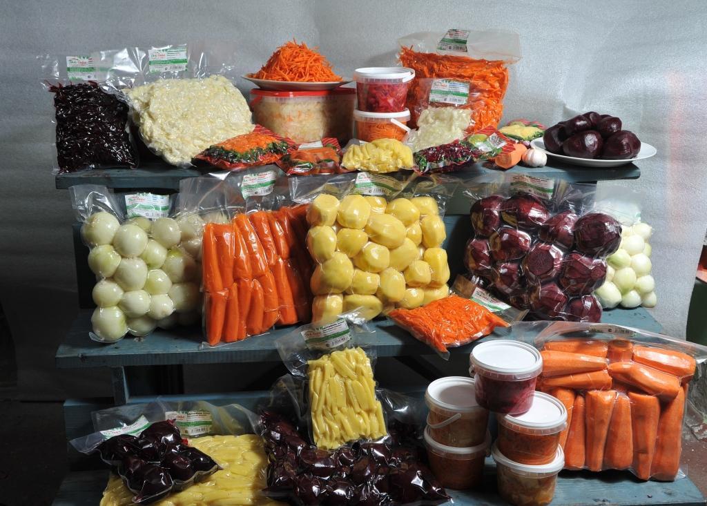Как увеличить срок хранения овощей?