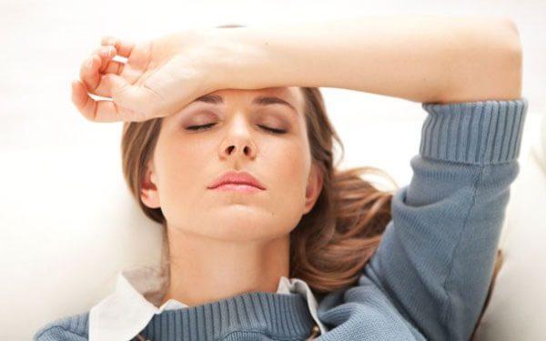 Головная боль при ВСД – лечение народными методами