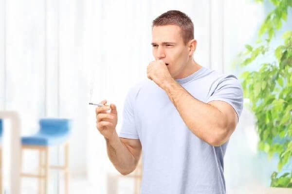 Кашель курильщика – народные средства для лечения