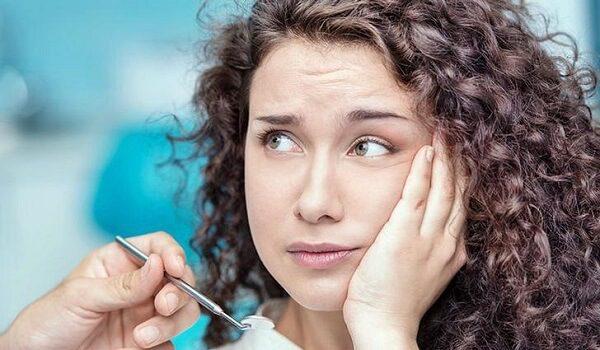 Как быстро снять зубную боль народными средствами