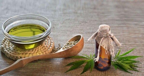 Конопляное масло польза и вред, от каких болезней принимать.