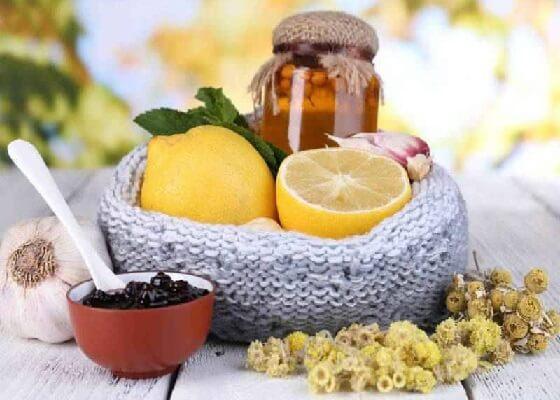 Профилактика простудных заболеваний в зимний период