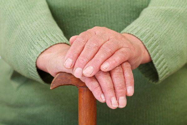 Ревматоидный артрит - симптомы, причины, лечение