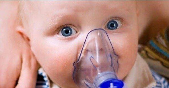 Ингаляции небулайзером детям - лечим кашель и насморк у ребенка, рецепты, инструкции