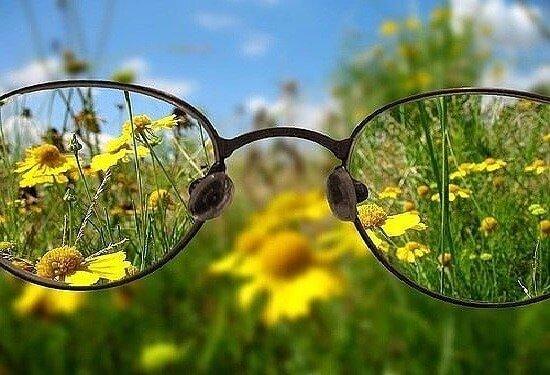 Как можно улучшить свое зрение?