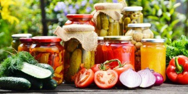 Сколько посадить овощей на даче для одной семьи?