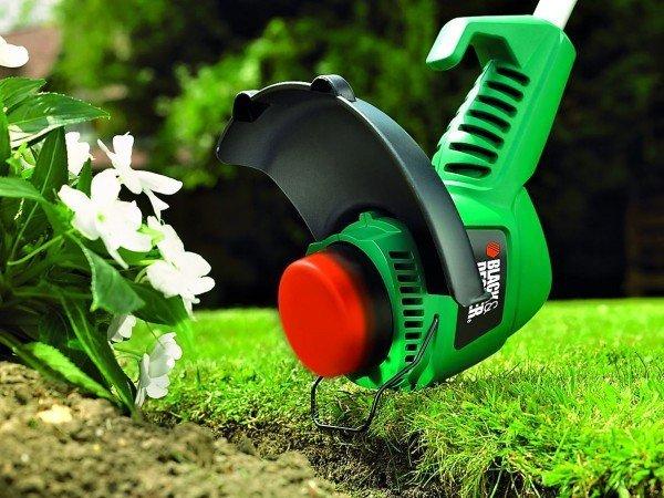 Как выбрать газонокосилку для дачи - бензиновую или электрическую, самоходную или ручную