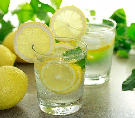 5 причин кушать лимоны каждый день