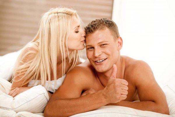 Как увеличить половой член в домашних условиях