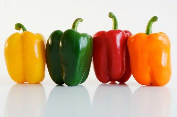Болгарский перец лучшие семена для открытого грунта
