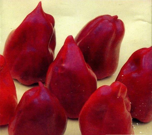 Семена перца болгарского лучшие сорта для теплицы и открытого грунта