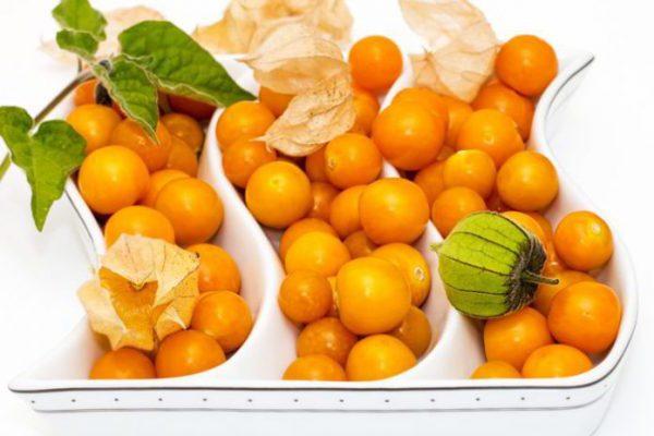 Физалис - вкусная, экзотическая плодовая культура