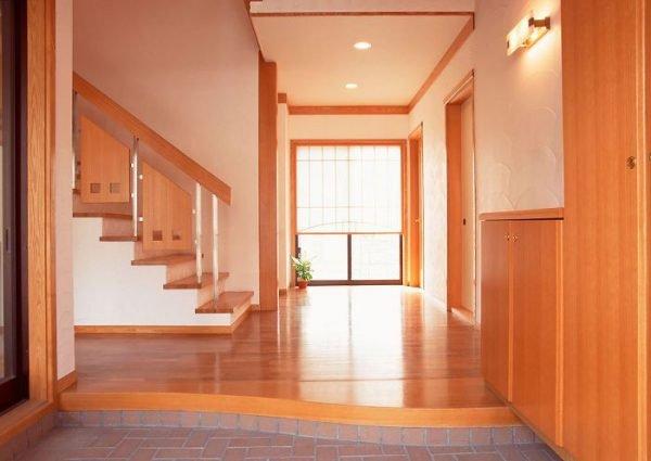 Ремонт частного дома внутри - выбираем стиль и материалы