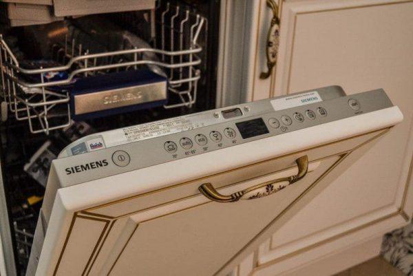 Покупка посудомоечной машины, что нужно знать?