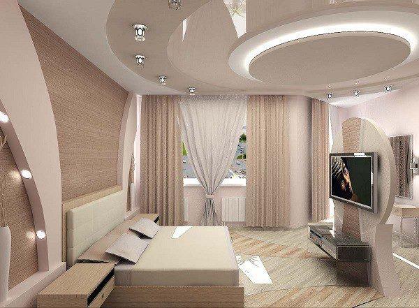 Дизайнерский евроремонт квартиры, дома и дачи