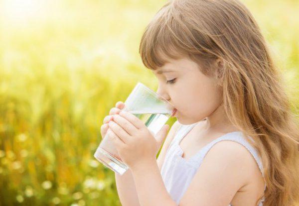 Очищение воды — борьба с железом