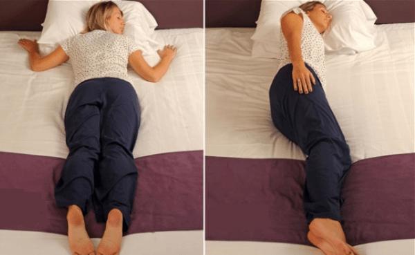 Факты и мифы о болях в спине