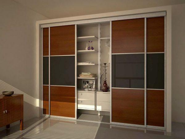 Шкафы и гардеробы на заказ: на что обратить внимание?