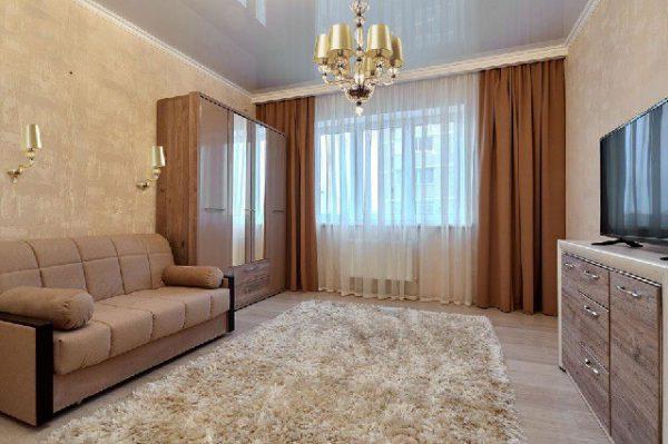 Лучше купить комнату в коммунальной квартире, чем жить как в гостях