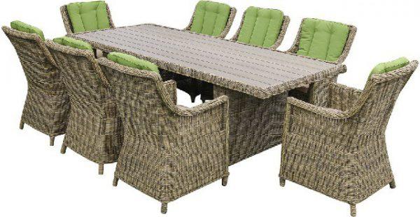 Какую садовую мебель выбрать?